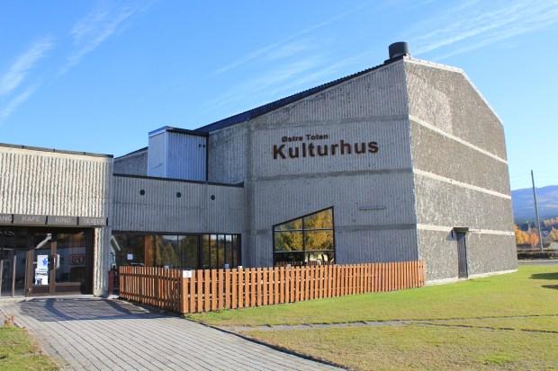 Østre_Toten_kulturhus_Skreia