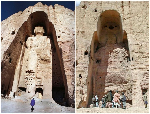 afghan_destruction_of_Bamiyan_3