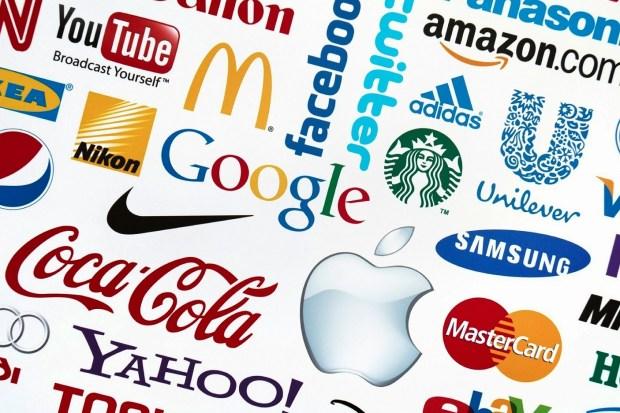 Global Brands Logos