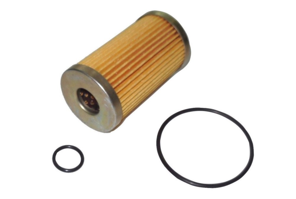 medium resolution of john deere skid steer fuel filter with o ring 4475 5575 6675