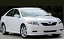 toyota camry booking delhi