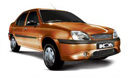 ford ikon hire from delhi