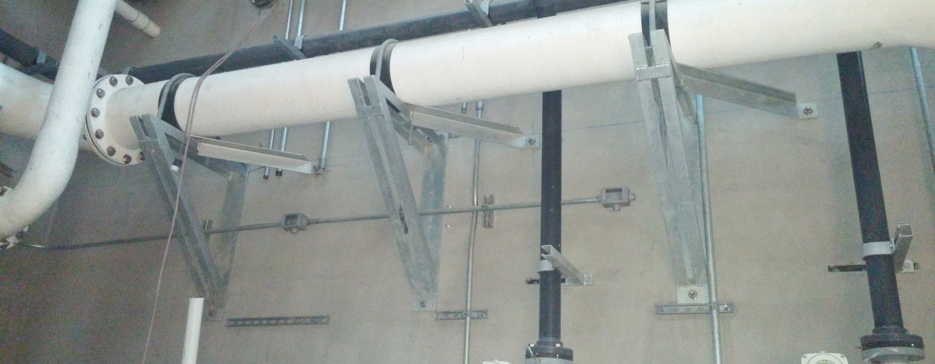 Pipe Brackets Pipe Support Products Kumar Industries