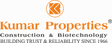 Kumar Properties | Builders In Pune | Real Estate in Pune