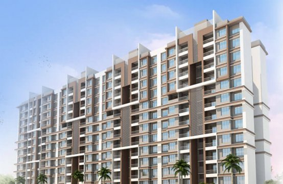 Kumar Palaash &#8211&#x3B; 2 BHK Homes