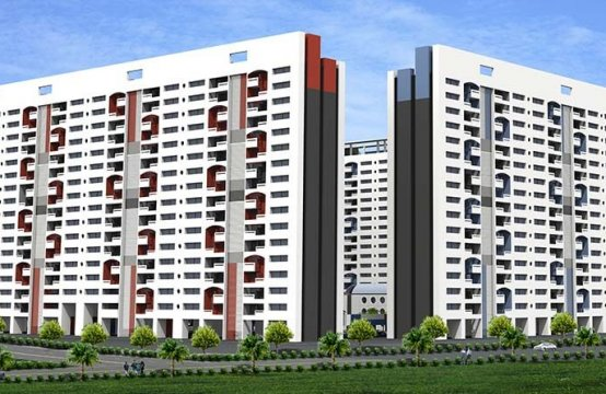Kumar Pebble Park &#8211&#x3B; 2 BHK Homes