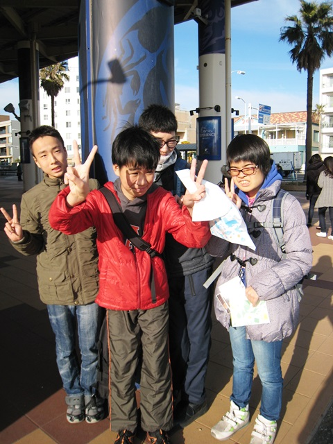 江ノ島水族館5