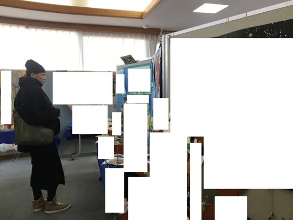 けみ展示会6