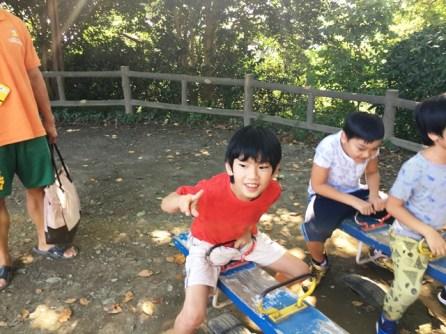 披露山公園2