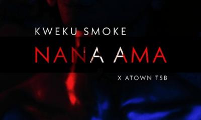 Kweku Smoke – Nana Ama (Produced. by Atown TSB)