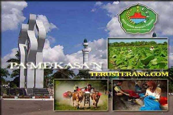 Sejarah Kota Pamekasan Madura