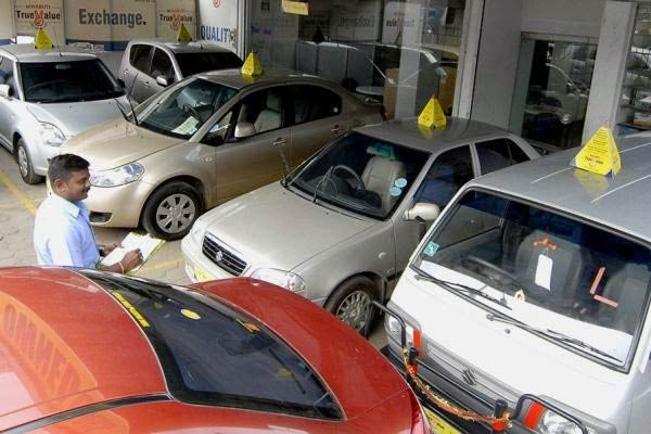Alasan Memilih Mobil Bekas