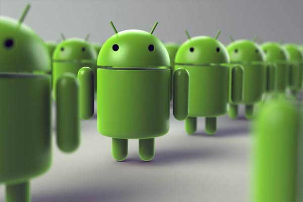 Kode Rahasia OS Android