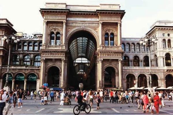 Ke Italia Wajib Mengunjungi Kota Milan dan Venesia
