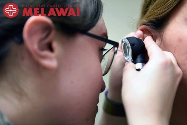 Jenis Pemeriksaan Mengetahui Gangguan Telinga