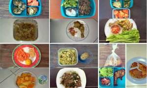 Rekomendasi Menu Diet Mayo