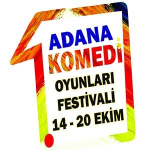 Adana Komedi Oyunları Festivali
