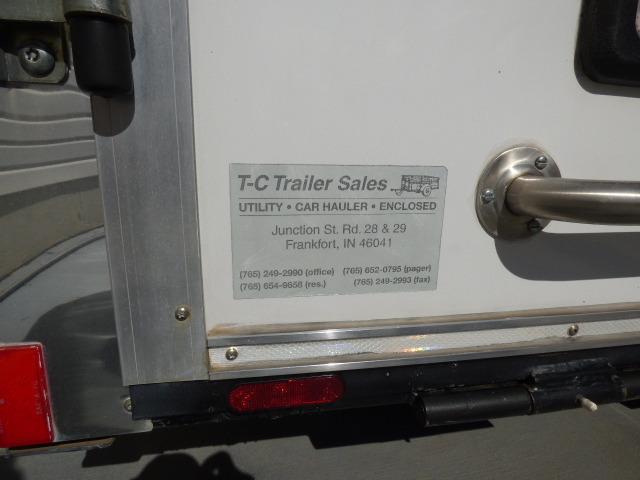 Wiring Diagram For Haulmark Trailer Along With Haulmark Cargo Trailer