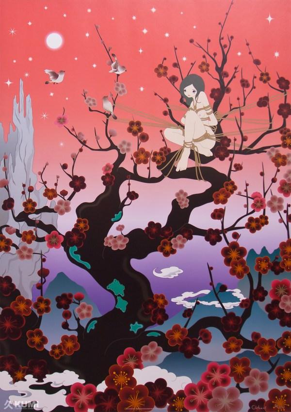Chiho Aoshima Kumi Contemporary Japanese Art