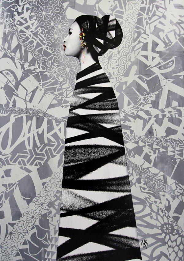 Kumi Contemporary Japanese Art &