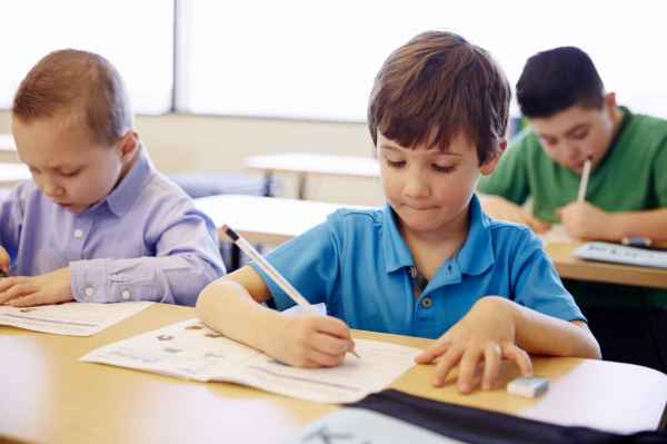 Common Core And School English Language Arts
