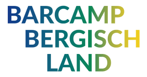 1. Barcamp Bergisch Land 15.-16.02.2019 Solingen