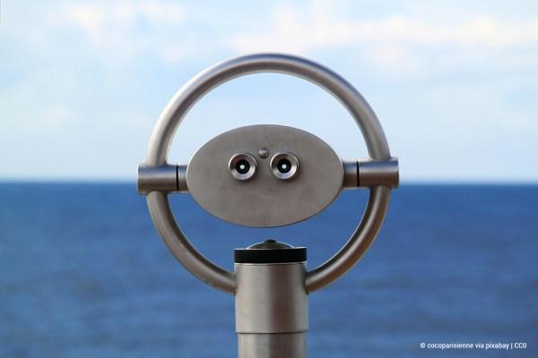 Mit Strategie und Weitsicht in den Blue Ocean (Bild: cocoparisienne via pixabay, CC0)