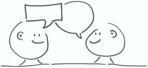Sender Empfänger Modell: Verstehen sich die beiden?