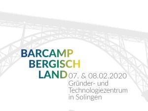 Barcamp Bergisch Land 2020 am 7. und 8. Februar in Solingen_Solingen_Lioba-Heinzler-Christoph-Ziegler