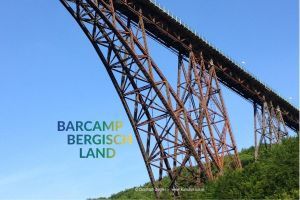 3. Barcamp Bergisch Land 2021 am 05.+06.11.2021 (Bild: eigenes Material)