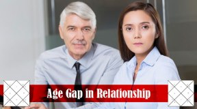 Age Gap in Relationship