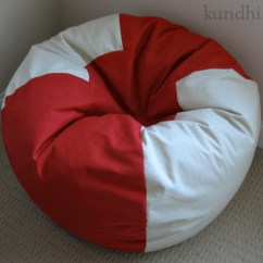 How To Sew Bean Bag Chair Directors Accessories Finished Rollie Pollie