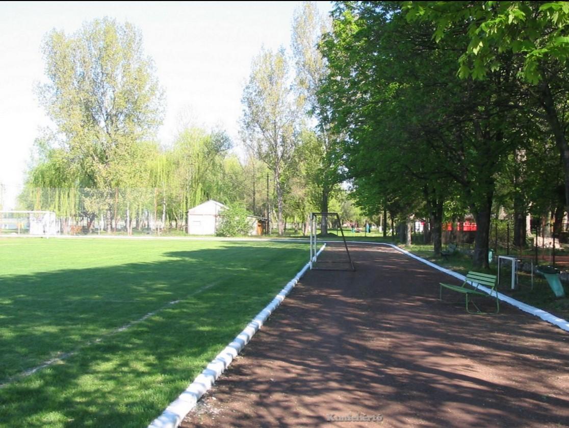 Sporttábor
