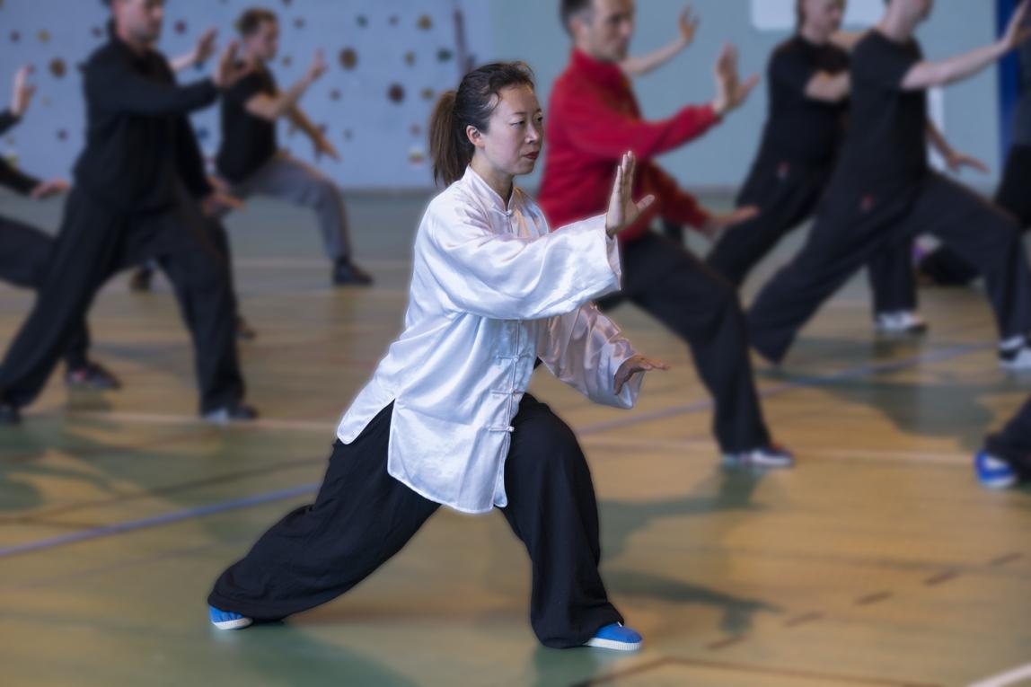 Aakf acad mie ann cienne de kung fu am liorez votre for Arts martiaux chinois liste