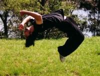 Shaolin Kung Fu Training in Sydney | Learn from Sifu Wang
