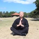 Qi Gong Practise