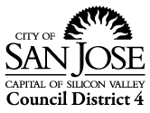 The City of San Jose