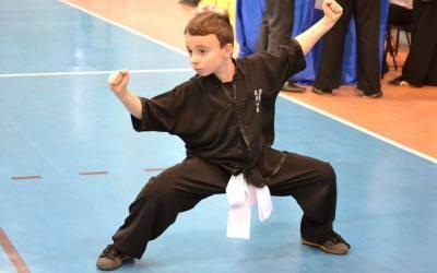 Gara di Kung Fu: perché mettersi in gioco?