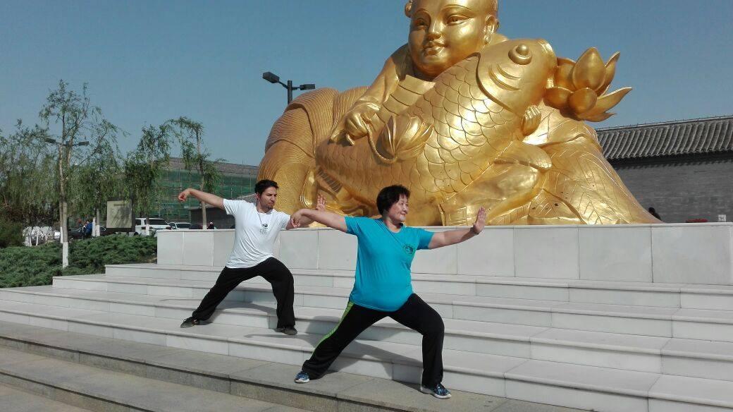 Tai Chi: 5 benefici per praticarlo