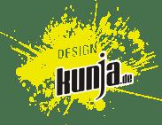 kunja.de - innovative Gestaltung und professionelle Werbung - Design, Webseiten und Druckprodukte
