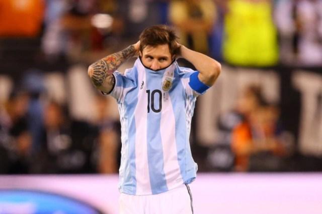 Argentina+v+Chile+Championship+Copa+America+wri1hbugytNl