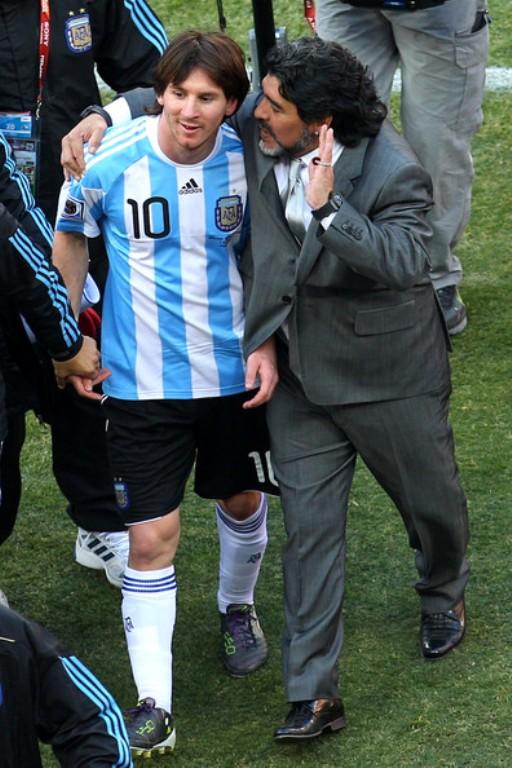Argentina+v+South+Korea+Group+B+2010+FIFA+nQZFPRSIW5jl
