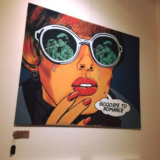Galerie Beuteltier Art