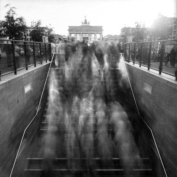 """""""Monster"""", Frank Machalowski, Kunst aus Leipzig"""