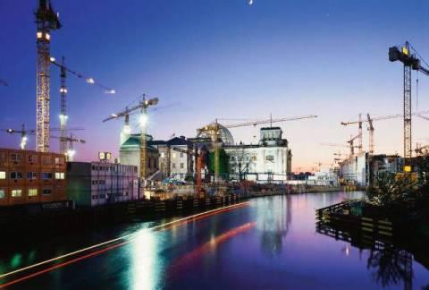 Steiner Europa Deutschland Stadt Hauptstadt Berlin Krne