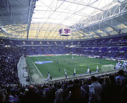 Prisma Gelsenkirchen Veltins Arena Gelsenkirchen