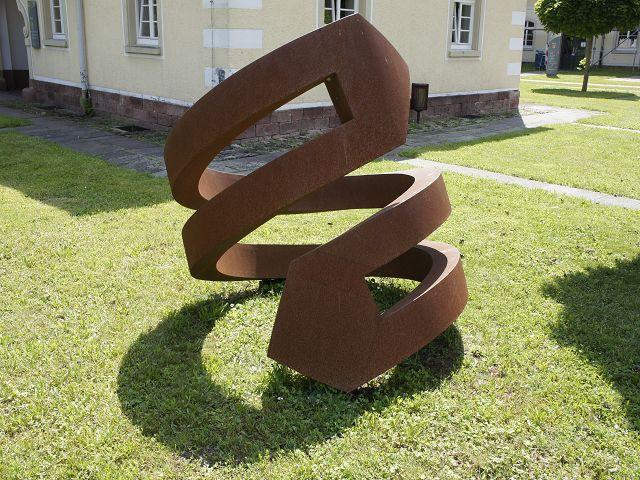 Skulpturenpark Heidelberg
