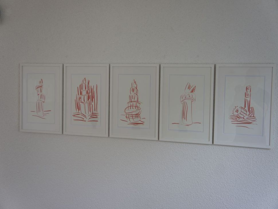 Galerie Julia Philippi Dossenheim