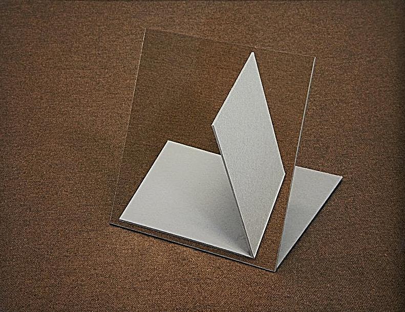 Detail aus Quartett II/3, 2011