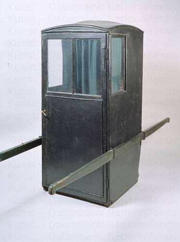 sedan chair rental lime green desk old viennese 1820 art database alt wiener mietsaenfte jpg